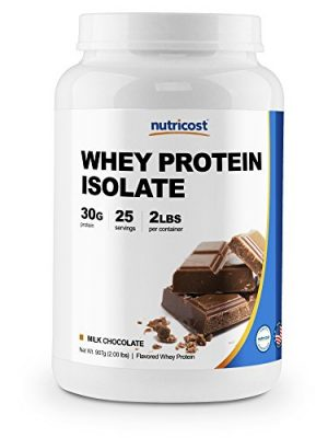 Nutricost Whey Protein Isolate 0 300x400 - Nutricost Whey Protein Isolate