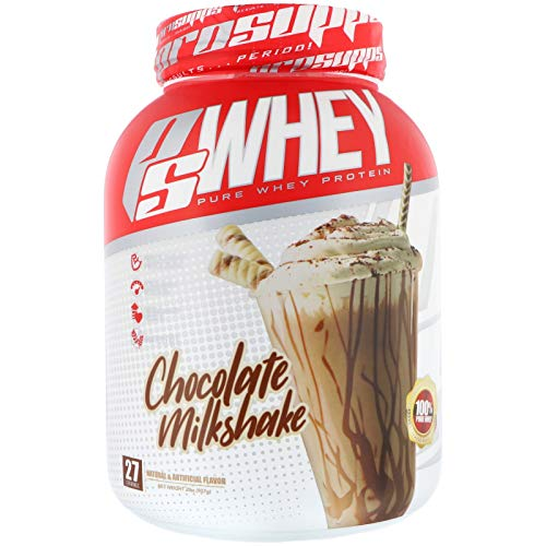 Prosupps Pure PS Whey Protein