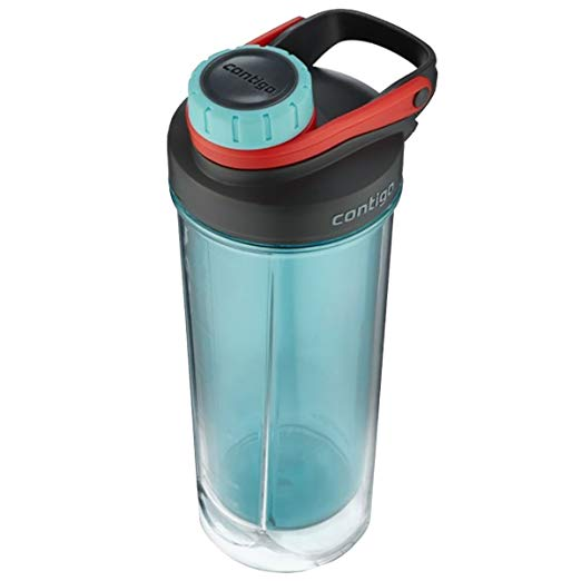 Contigo Insulated Shaker Bottles