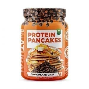 About Time Whey Isolate Protein Pancake Mix 0 300x300 - About Time Protein Pancakes